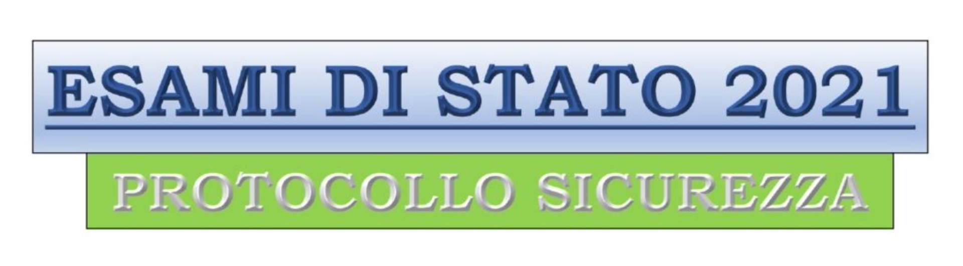 ESAME DI STATO I CICLO DI ISTRUZIONE